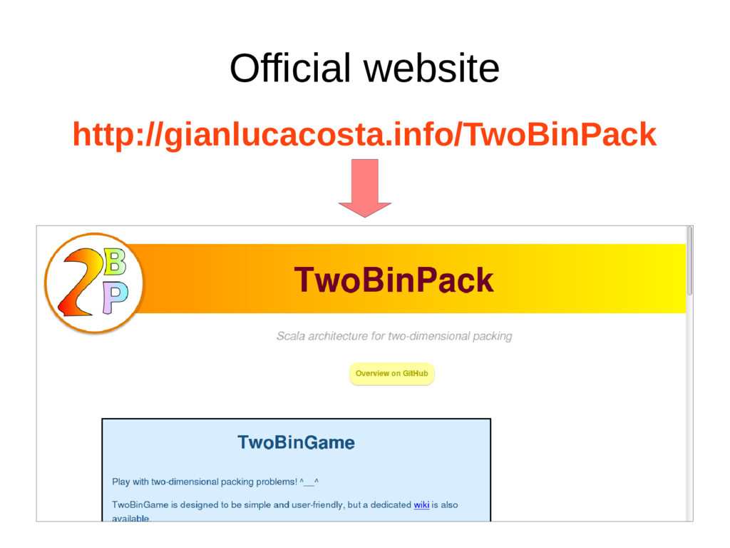 Official website http://gianlucacosta.info/TwoB...