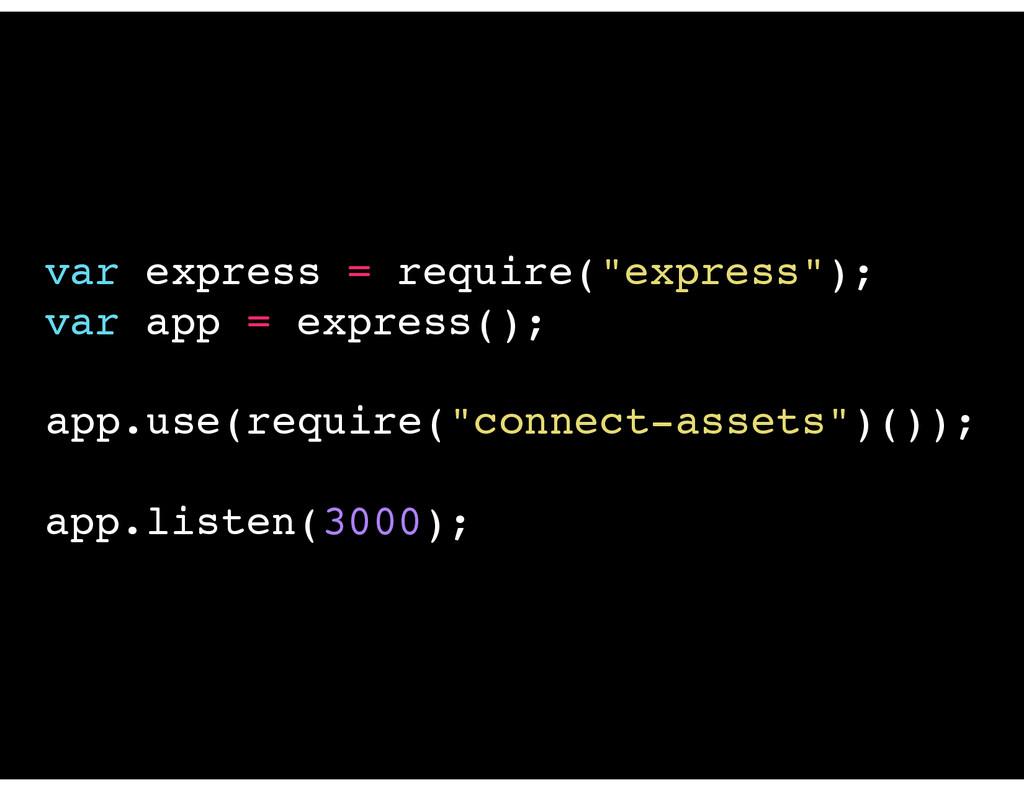 "var express = require(""express"");! var app = ex..."