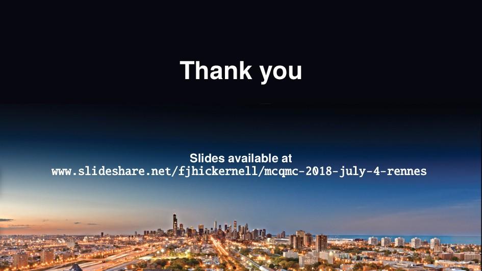 Thank you Slides available at www.slideshare.ne...