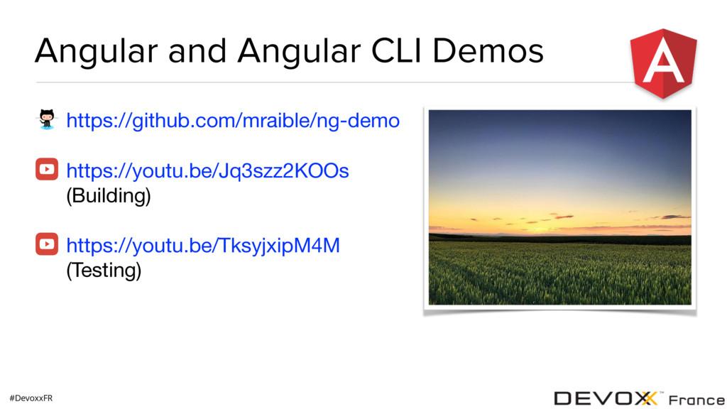 #DevoxxFR https://github.com/mraible/ng-demo  h...