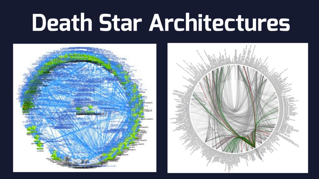 Death Star Architectures