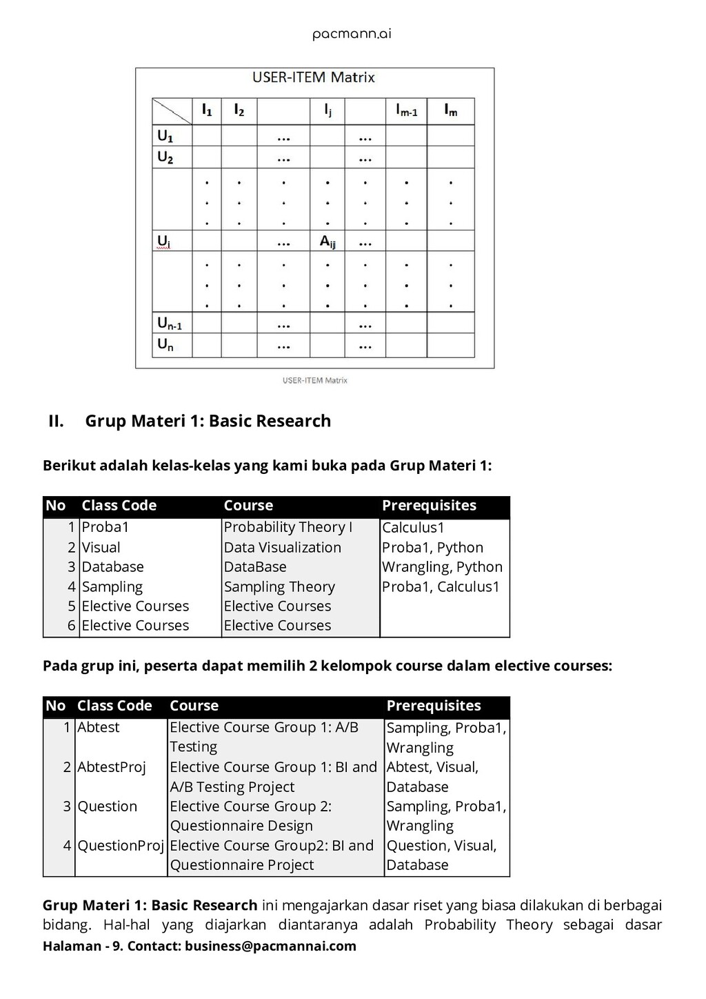 pacmann.ai II. Grup Materi 1: Basic Research Be...