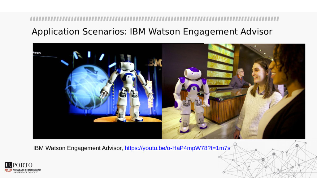 Application Scenarios: IBM Watson Engagement Ad...