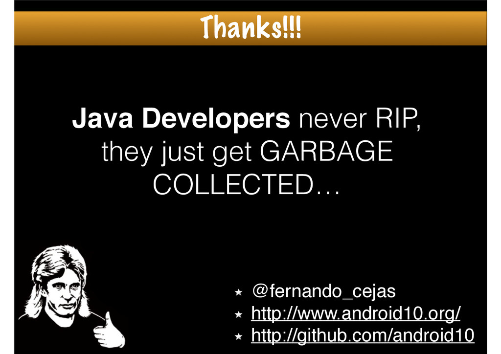 Thanks!!! @fernando_cejas! http://www.android10...