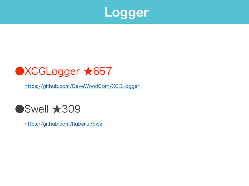 Logger ˔9$(-PHHFS˒ ɹɹIUUQTHJUIVCDPN%B...