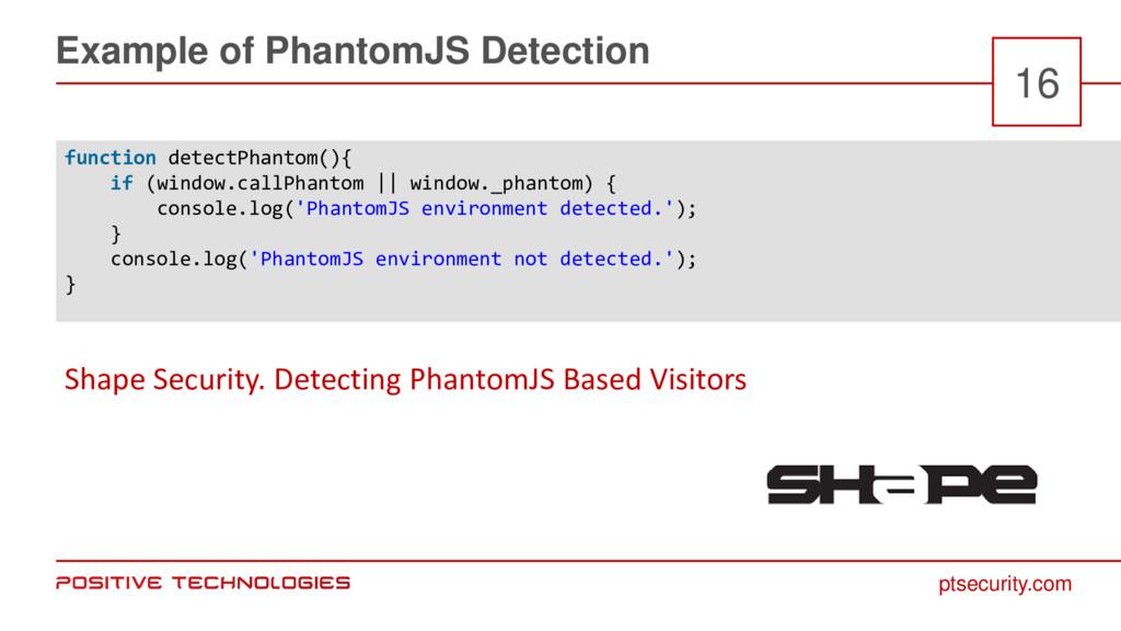 ptsecurity.com Example of PhantomJS Detection 1...