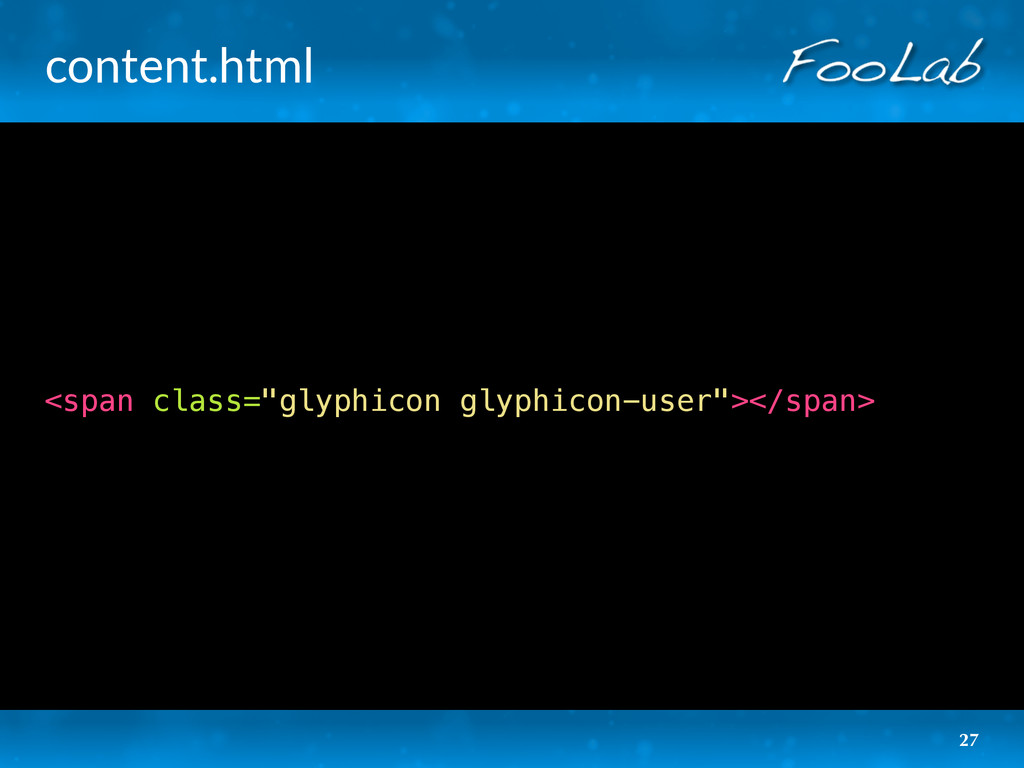 """content.html 27 <span class=""""glyphicon glyphico..."""