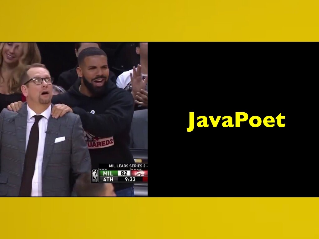 JavaPoet