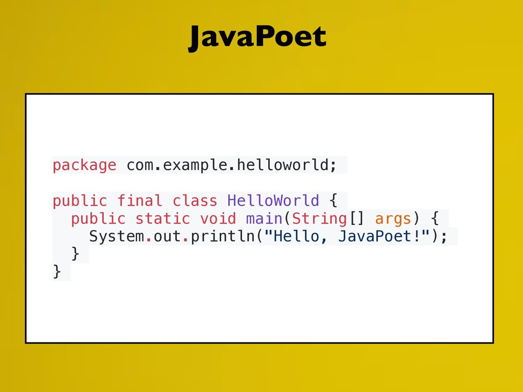 package com.example.helloworld; public final cl...