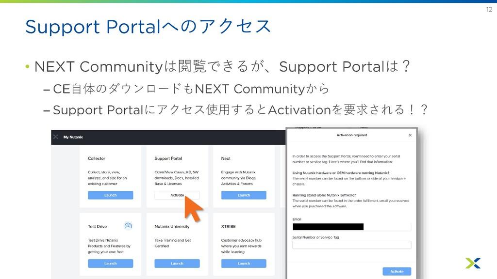 へのアクセス • は閲覧できるが、 は? – 自体のダウンロードも から – にアクセス使用す...