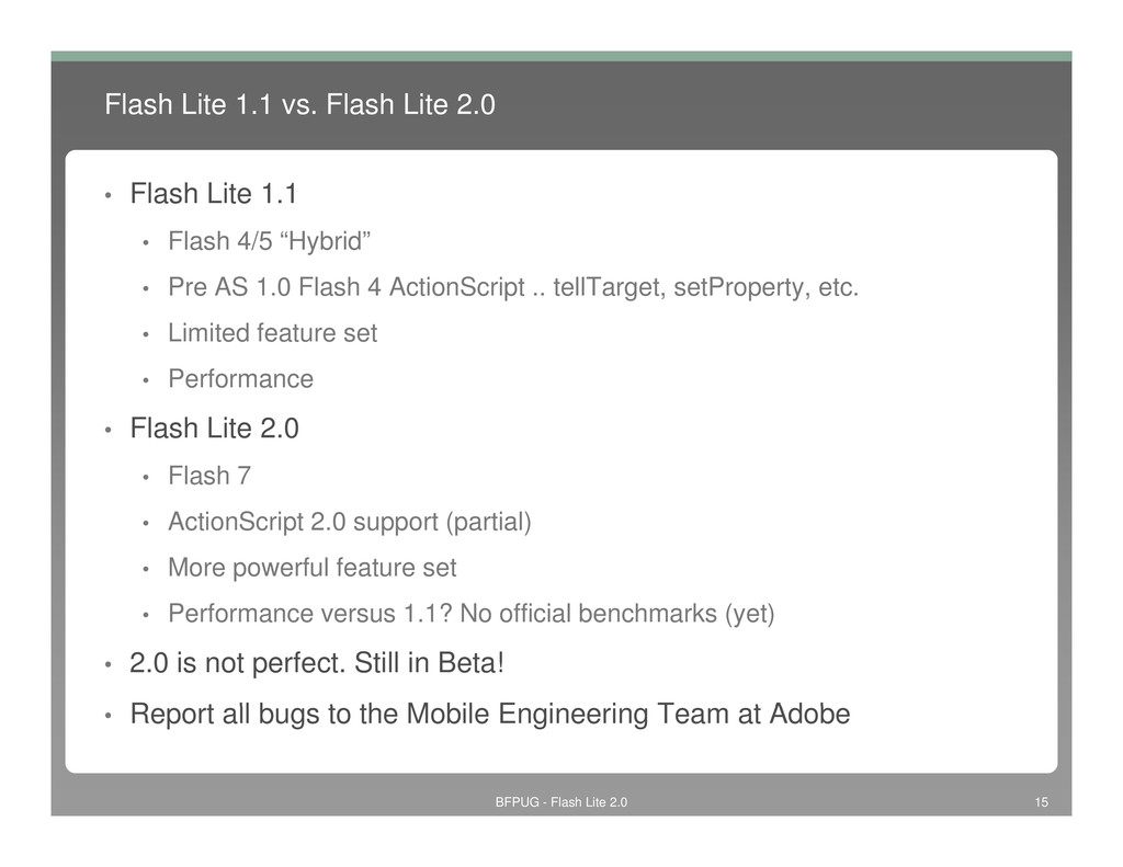 Flash Lite 1.1 vs. Flash Lite 2.0 • Flash Lite ...