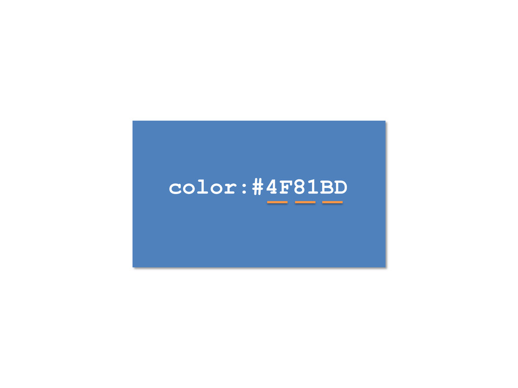 color:#4F81BD