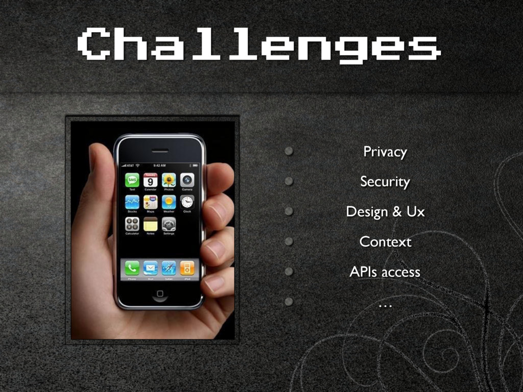 Challenges Privacy Security Design & Ux Context...