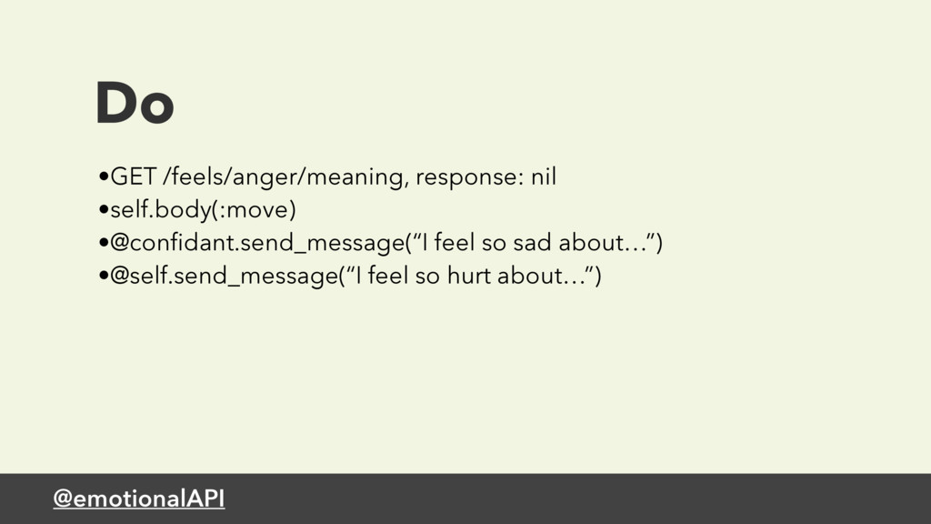 @emotionalAPI Do •GET /feels/anger/meaning, res...