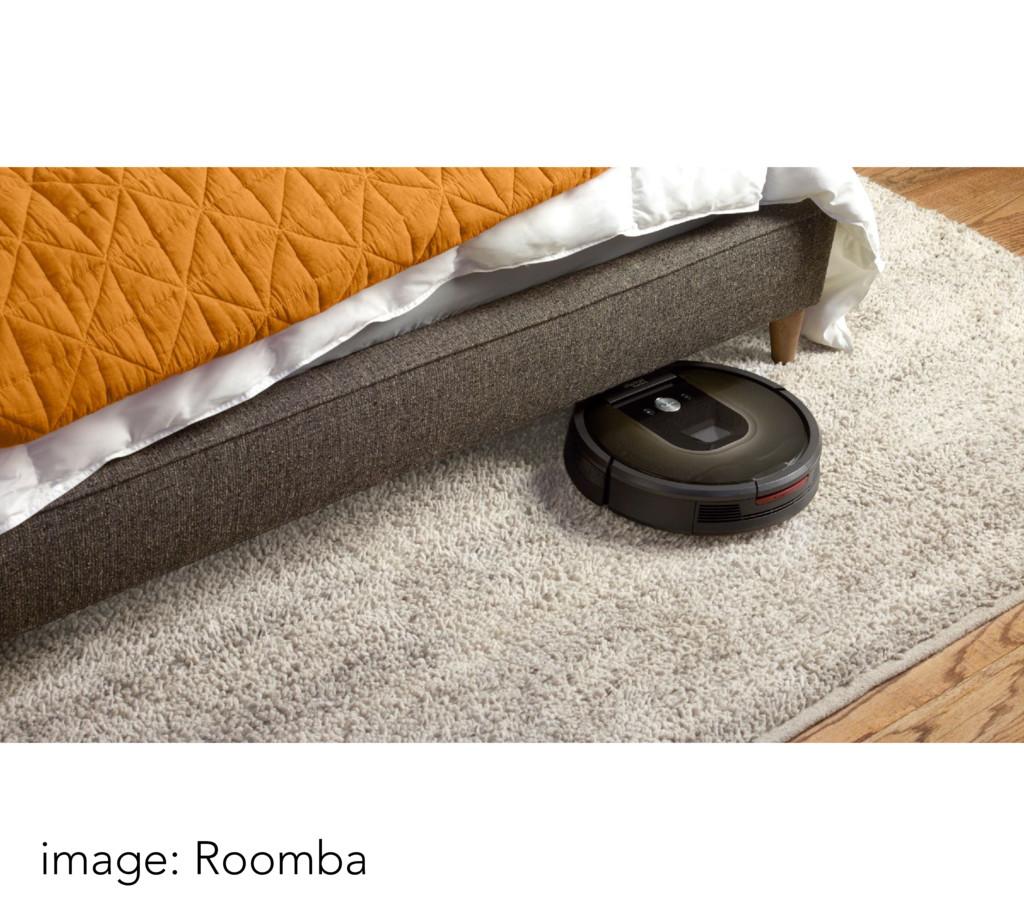 image: Roomba