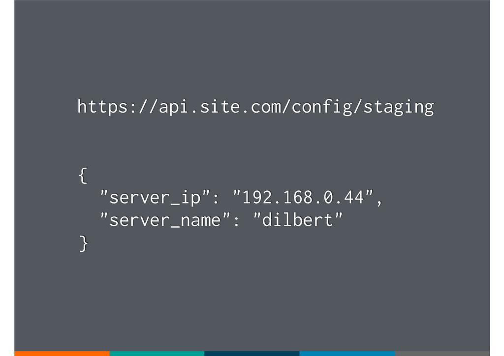 "{ ""server_ip"": ""192.168.0.44"", ""server_name"": ""..."