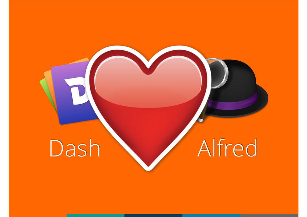Dash Alfred +