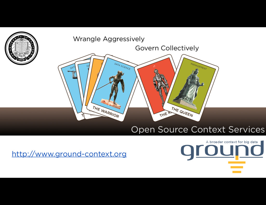 Open Source Context Services http://www.ground-...