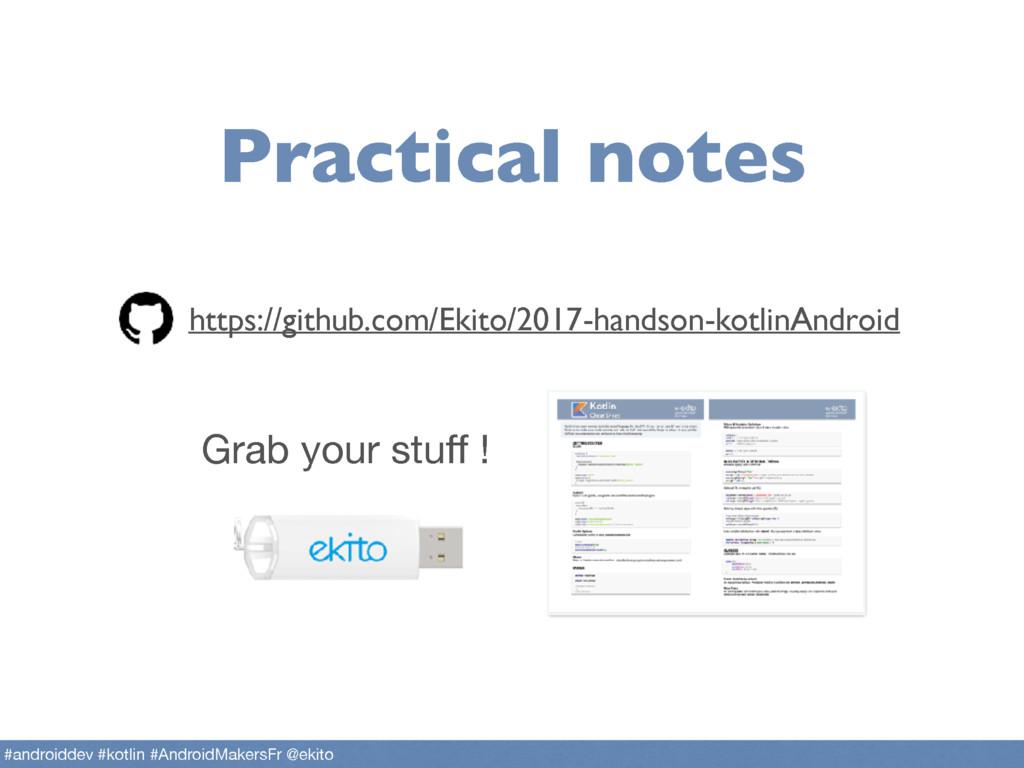 Practical notes https://github.com/Ekito/2017-h...