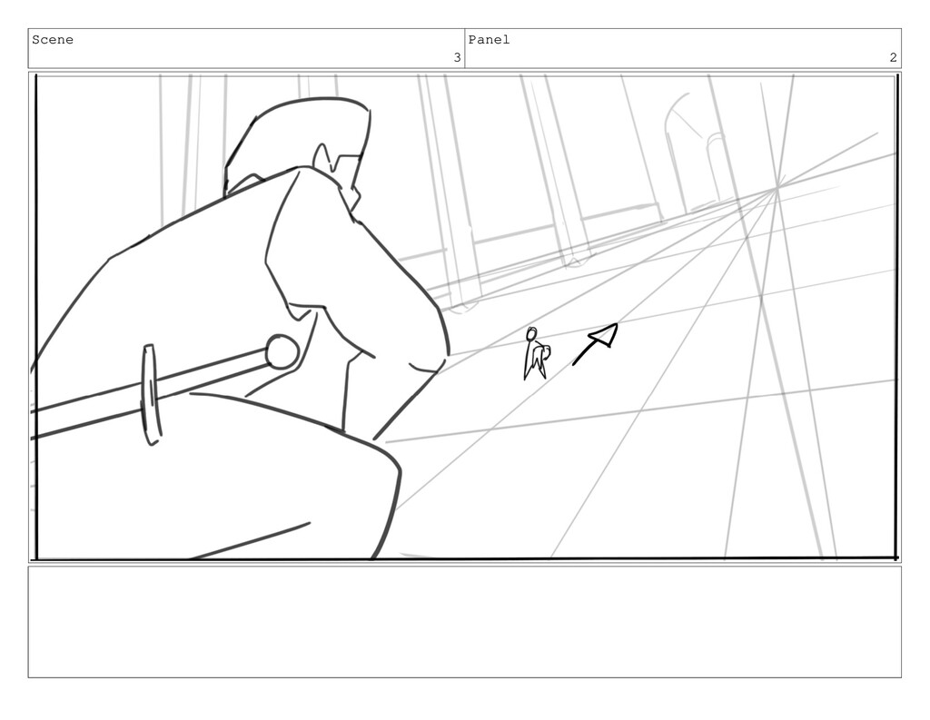 Scene 3 Panel 2