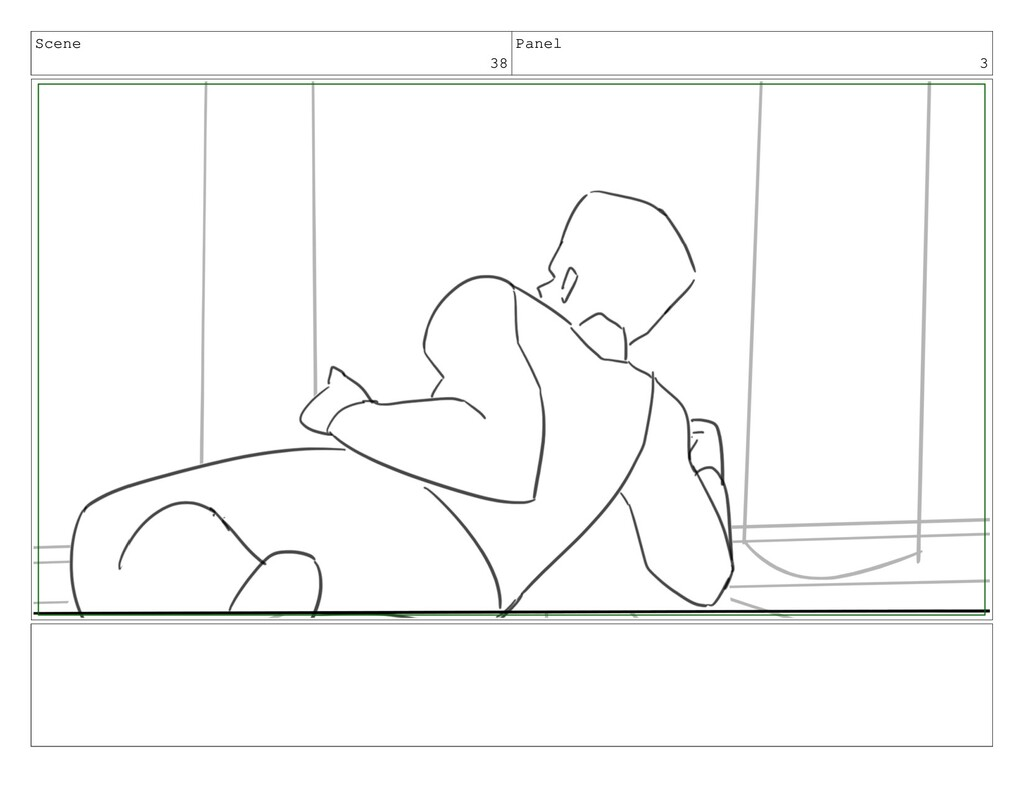Scene 38 Panel 3