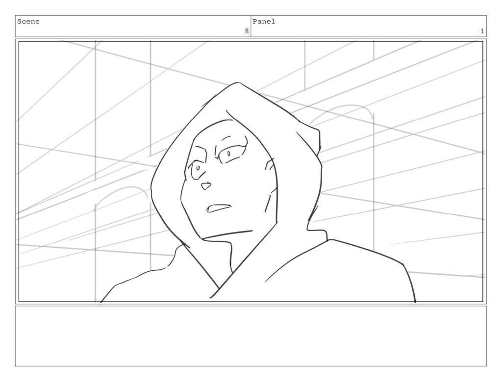 Scene 8 Panel 1