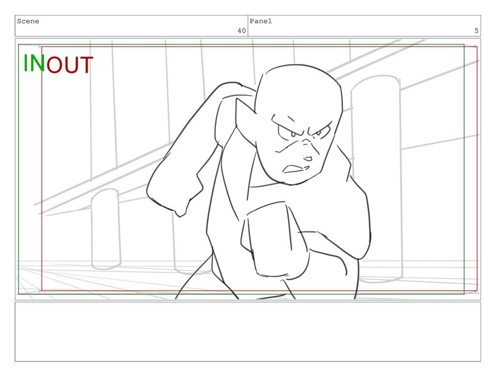 Scene 40 Panel 5