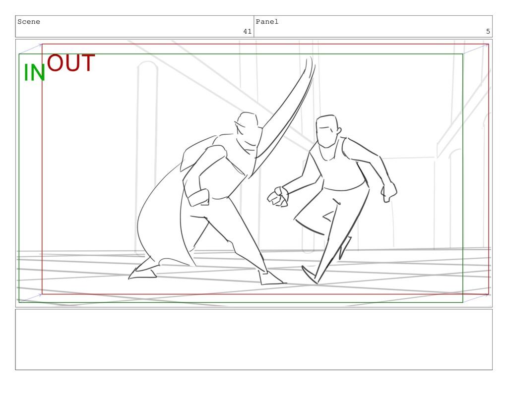 Scene 41 Panel 5