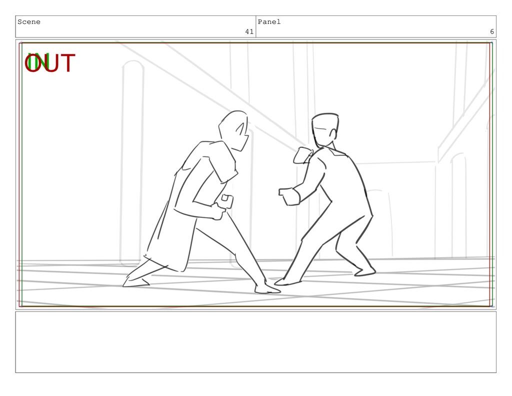 Scene 41 Panel 6