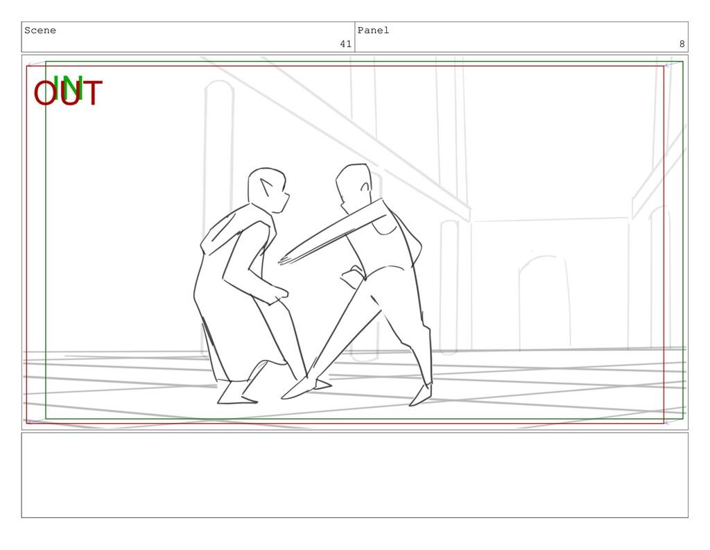 Scene 41 Panel 8