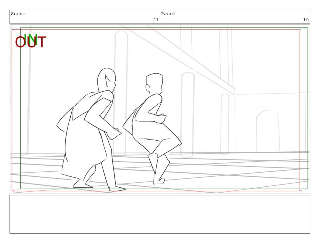 Scene 41 Panel 10
