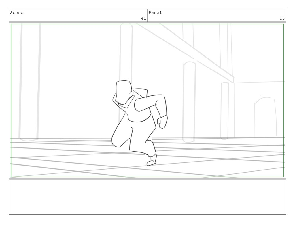 Scene 41 Panel 13