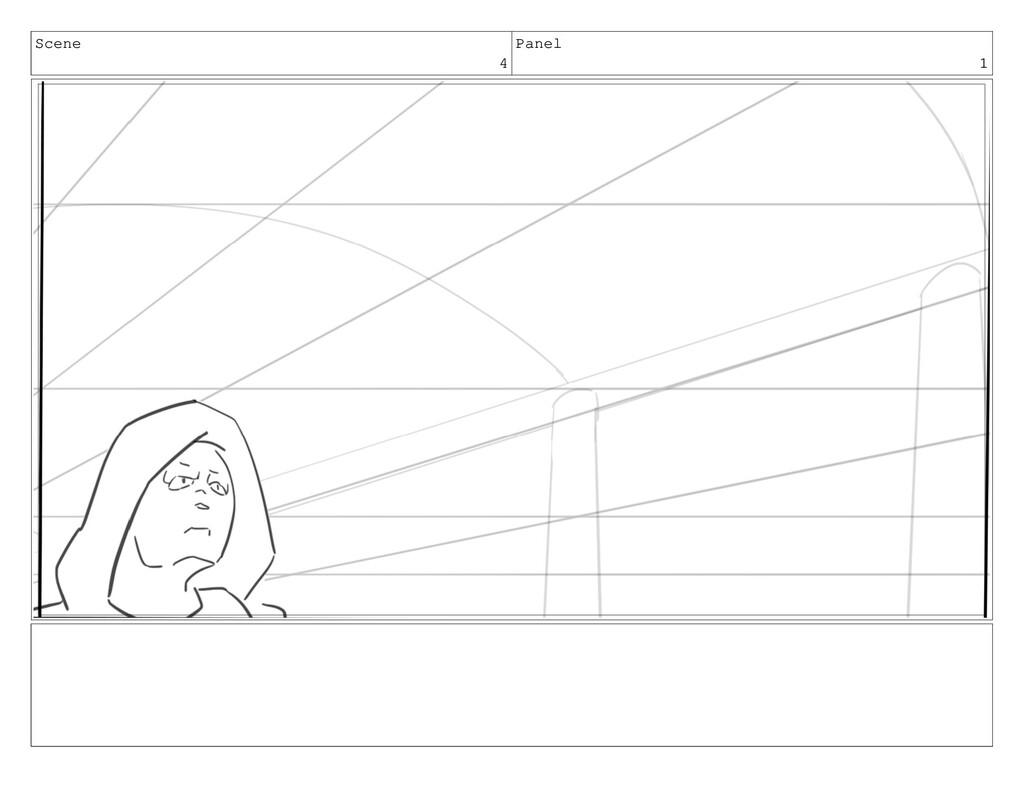 Scene 4 Panel 1