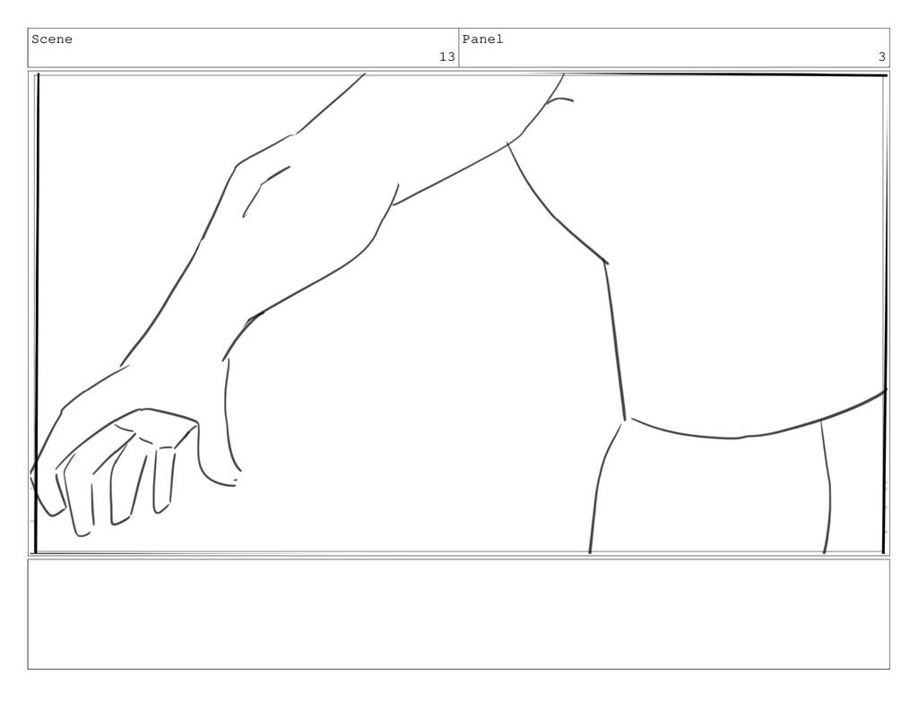Scene 13 Panel 3