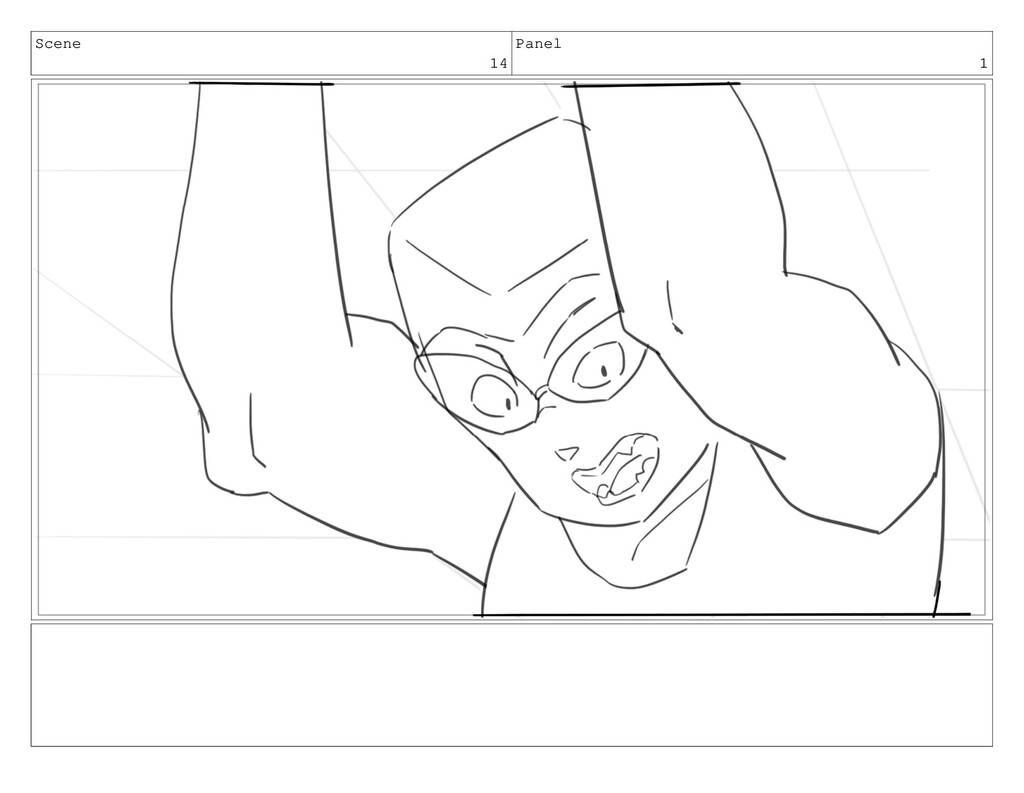 Scene 14 Panel 1