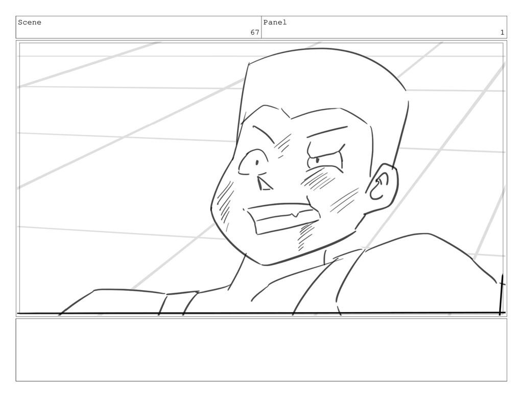 Scene 67 Panel 1