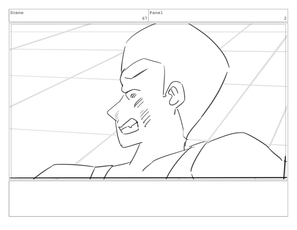 Scene 67 Panel 2