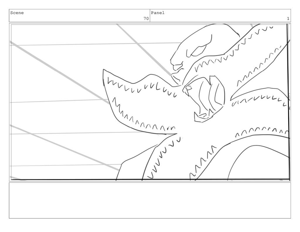 Scene 70 Panel 1