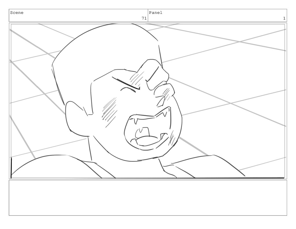 Scene 71 Panel 1