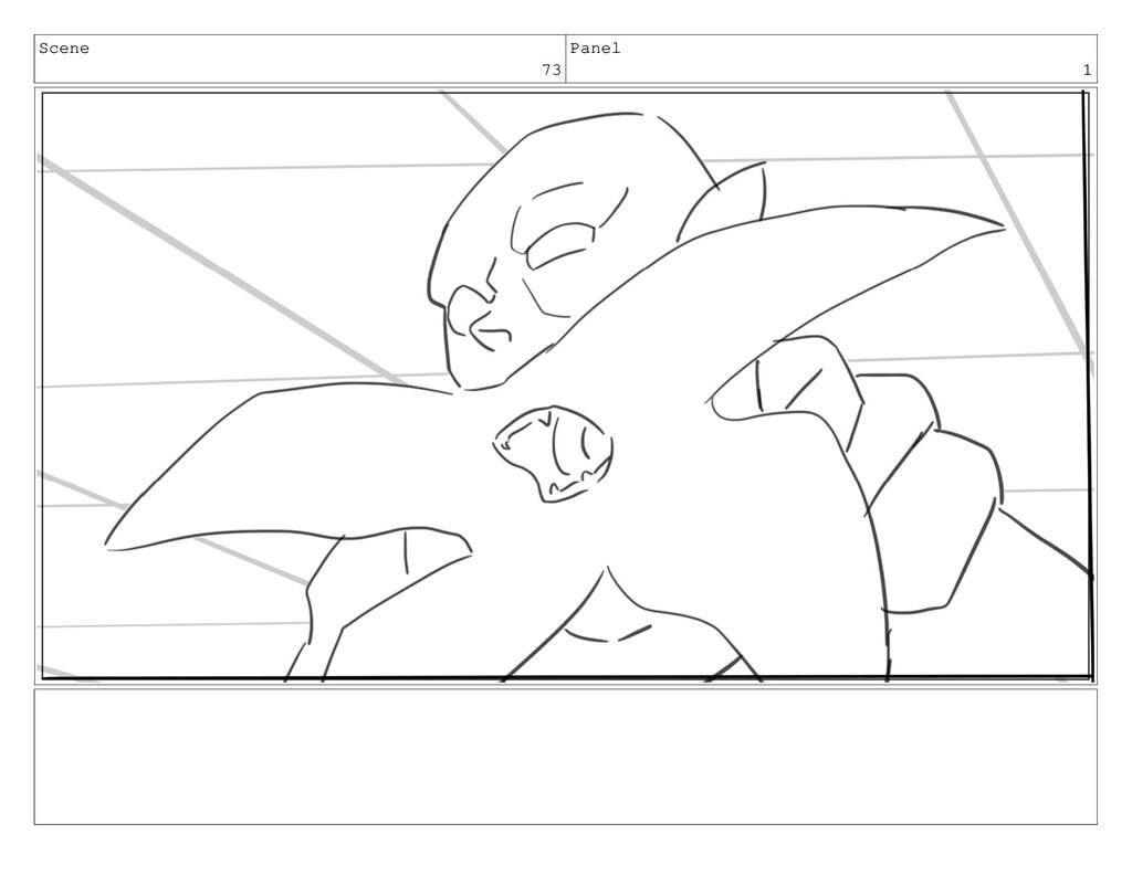 Scene 73 Panel 1