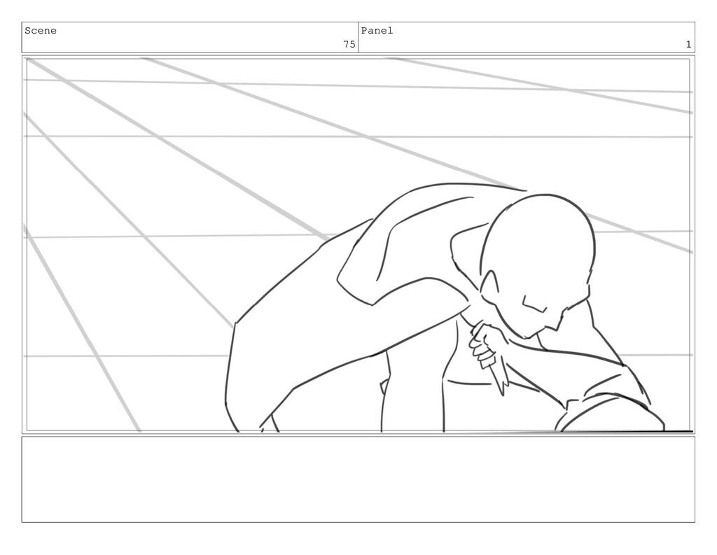 Scene 75 Panel 1