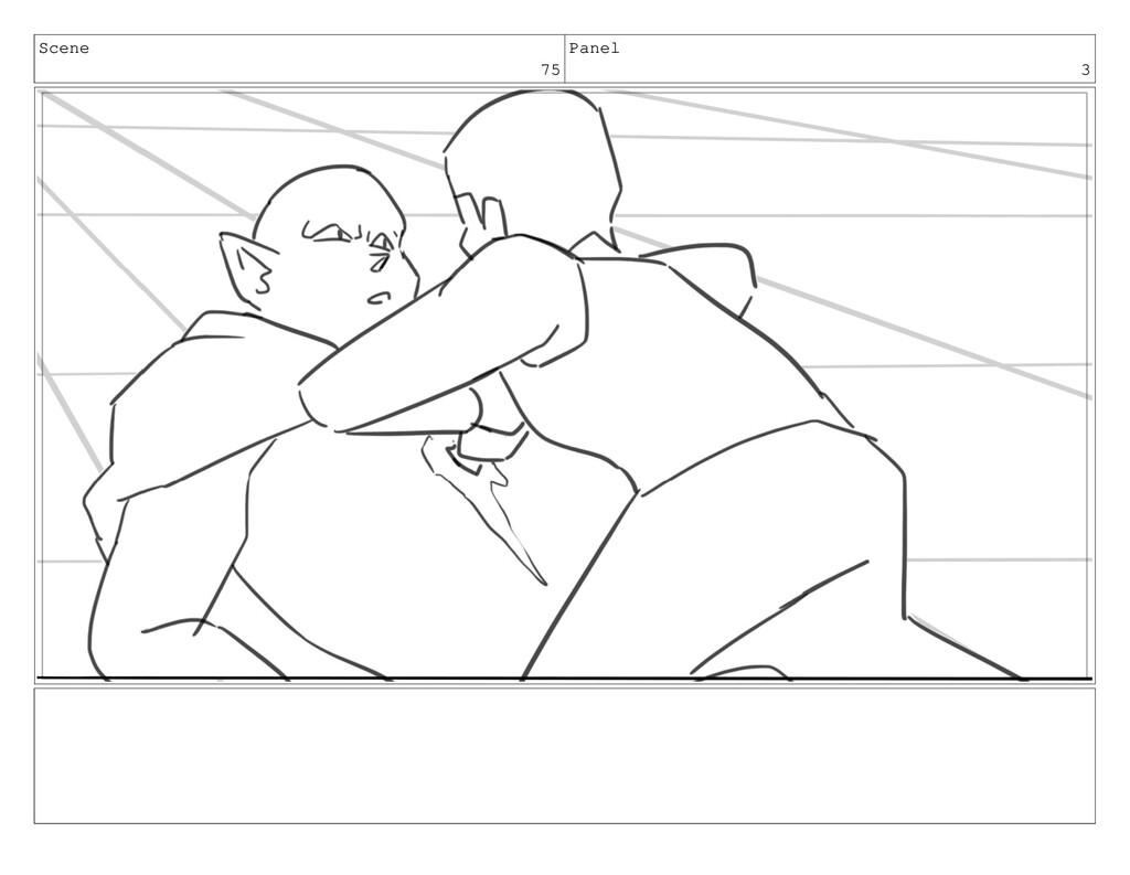 Scene 75 Panel 3