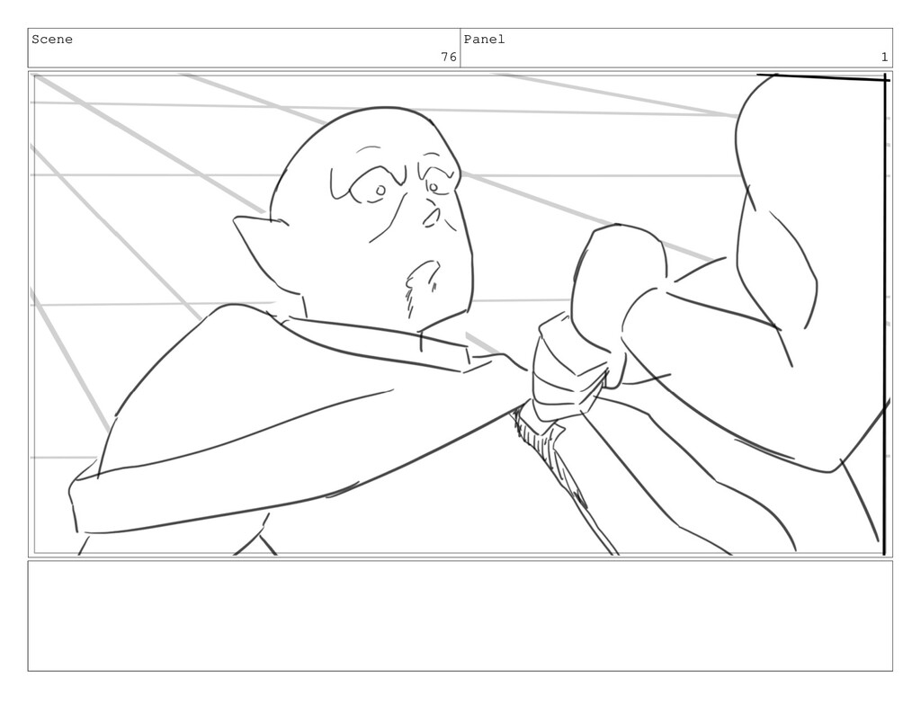 Scene 76 Panel 1