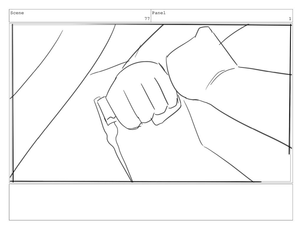 Scene 77 Panel 1