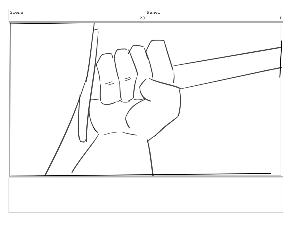 Scene 20 Panel 1