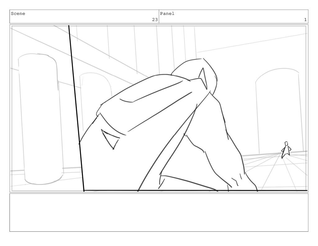 Scene 23 Panel 1