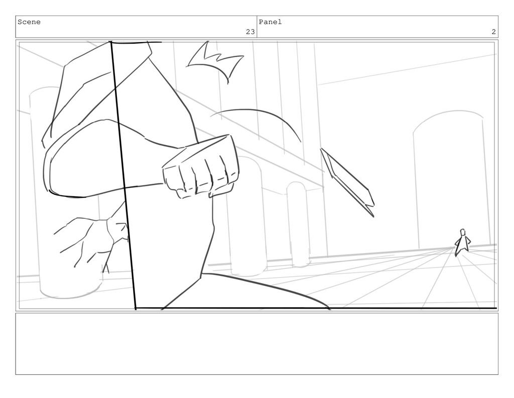 Scene 23 Panel 2