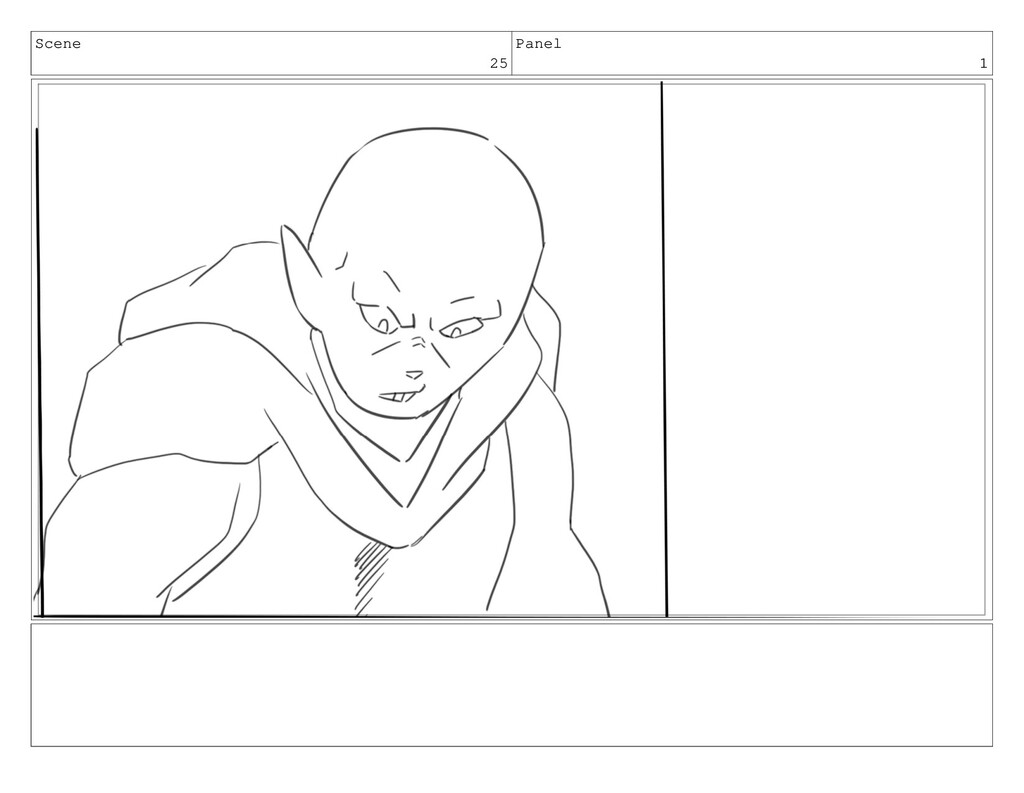 Scene 25 Panel 1
