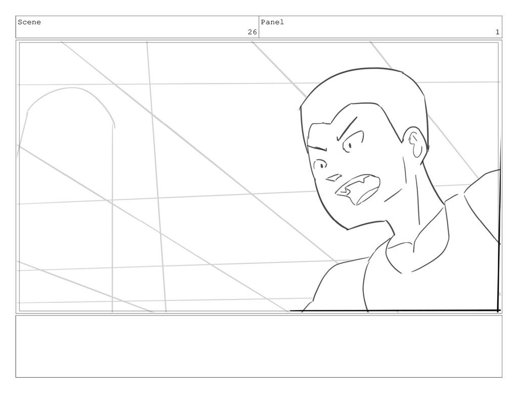 Scene 26 Panel 1