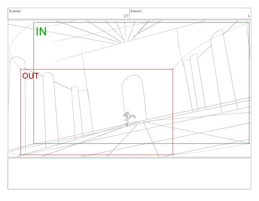 Scene 27 Panel 1